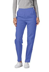 Pantalon Médical Blouses – Pantalons Uniformes d'Hôpital pour Femmes – 503 Couleur: CBL | Taille: 3X