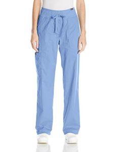 Pantalon médicale Koi Morgan – 7 Couleurs Disponibles (S, Bleu ciel)