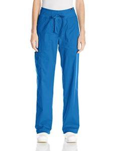 Pantalon médicale Koi Morgan – 7 Couleurs Disponibles (XL, Royal)