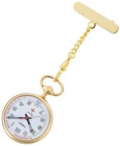 Tissot TISSOT PENDANTS T81.7.222.12 Montre de poche Montre Infirmière (Cardiofréquencemètre)