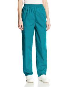 Cherokee Pantalon Unisexe Élastique Pour personnel médical – Bleu – XXX-Large