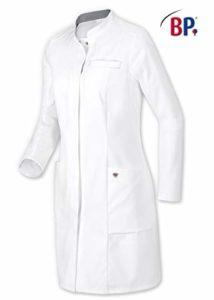 BP Médecin blouse pour femme 1746 – Blanc – 40