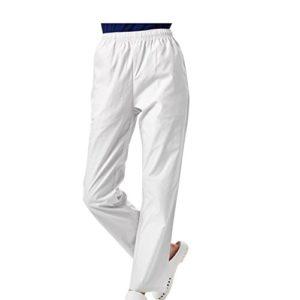 BSTT Femme Pantalons stérilisés médical Pantalon de Travail Elastique 2018 Nouvelle amélioration Mince M