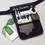 Pick Pocket Organiseur de poches pour infirmières, sage-femmes, médecins (accessoires non inclus)