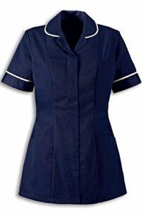 Alexandra Tunique d'infirmière HP298 Marine 14